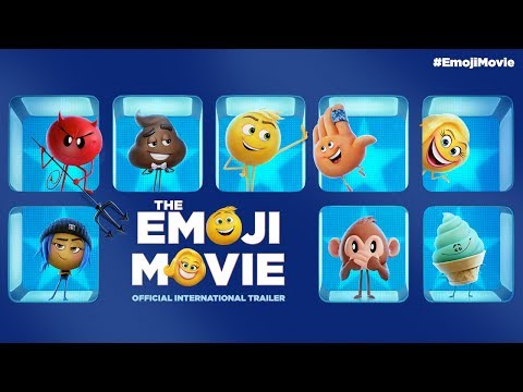 The Emoji Movie (International Trailer 2)