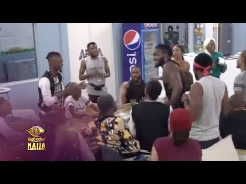 Day 47: Reliving the fun | Big Brother: Lockdown | Africa Magic