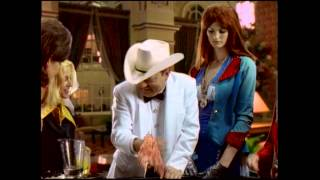 "Watch Junior Brown in their video for ""Venom Wearin' Denim"" here on the official Curb Records channel! Subscribe to Curb ..."