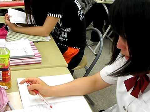 一般外国語部英語コース
