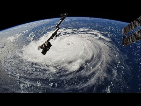 FULL COVERAGE - Hurricane Florence impacts North Carolina, South Carolina (FNN)