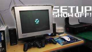 SETUP SHOW OFF Season 1 : Episode 5 ( KERE THE SERIES )
