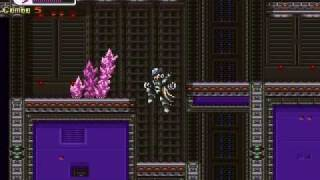 3. MegaMan X: Corrupted - Zero Black Armor