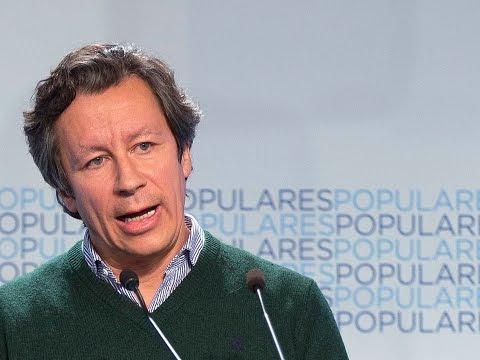 No votar al PP en Andalucía es mantener