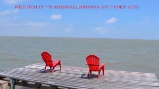 Port Lavaca (TX) United States  city photos : 91 Marshall Johnson Ave * Port Alto * Port Lavaca TX 77979 by Becky Wied, Wied Realty