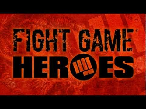 Video of Fight Game: Heroes