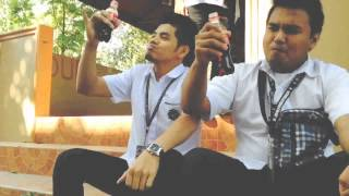 This video was taken at SMU (Project in Multimedia)