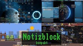 Notizblock kompakt #043 [ Deutsch / German ]