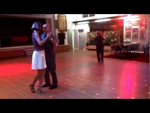 Tango Practica – Marrickville