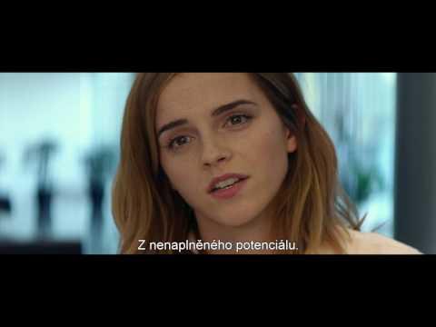 Tom Hanks a Emma Watson hrají v tajemném thrilleru Kruh
