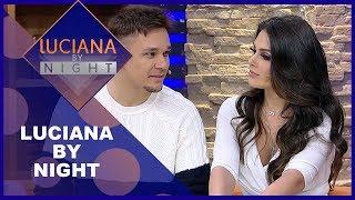 Luciana by Night comNatália Guimarães e Leandro - Completo (05/02/2019)