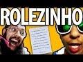 ROLEZINHO - DESCE A LETRA