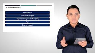 Integrasi Pascamerger - M&A Playbook