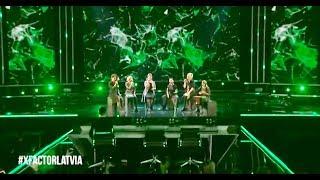 "Video Latvian Voices ""Piekūns Skrien Debesīs"" ( Live at X Faktors Latvia) MP3, 3GP, MP4, WEBM, AVI, FLV November 2018"