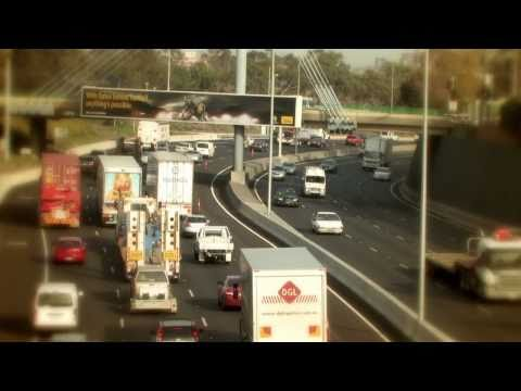 Maths: Make your career count - Cameron Torpy Traffic Engineer .