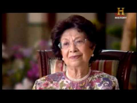 Dr. Mahathir Mohamad's Biography Part 1 (4 of 4)