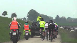 Making Of Giro 2015
