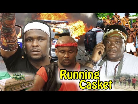 Running Casket season 3- [New Hit] Kelvin Ikeduba | Zubby Michael Latest Nollywood Action Movie