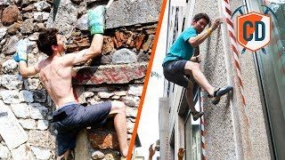 Why Is Stefano Ghisolfi Climbing With Oven Gloves? | Climbing Daily Ep.1176 by EpicTV Climbing Daily