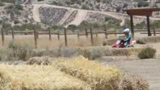 10. 2014 Honda CRF Kid's Bike Tests
