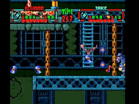 blues brothers super nintendo download