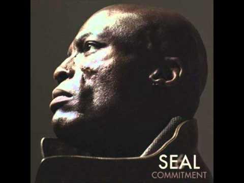 Seal - Letting Go lyrics