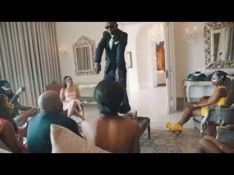 """Steve Group ft. Uhuru """"Celina"""""""