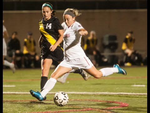 Lynchburg Women's Soccer vs Randolph (ODAC Tournament)