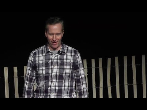 Everest, Grit, and the Adventurous Life | Mark Milewski | TEDxManchesterHighSchool