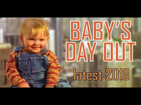 #babiesdayout #funnymovie BABY'S DAY OUT FULL HD MOVIE |   HeyU | FUNNY MOVIE | KIDS MOVIE | LATEST