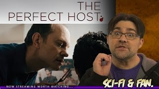 Nonton The Perfect Host   Movie Review  2010  Film Subtitle Indonesia Streaming Movie Download