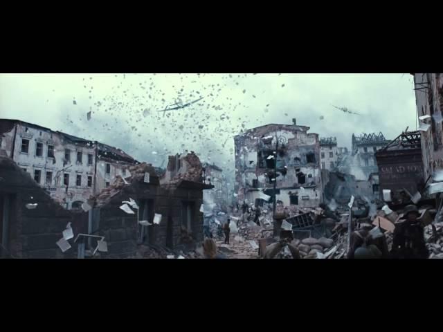 trailer Město 44