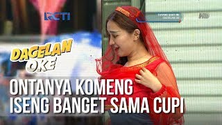 Download Video Dagelan OK - Ontanya Komeng Iseng Banget Sama Cupi (full) [7 Februari 2019] MP3 3GP MP4
