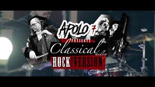 Download Lagu APOLO 7 - CLASSICAL MEDLEY ROCK VERSION Mp3