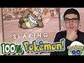 AL MIJN 100% IV Pokémon TOT NU TOE in Pokémon GO! (Nederland) - m/ Soeren!