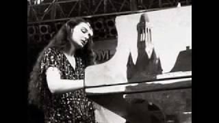 Aziza Mustafa Zadeh - Getmə yar, Getme yar