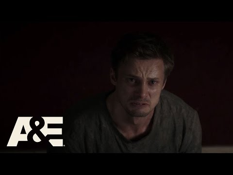 Damien Season 1 (Clip 'Church')