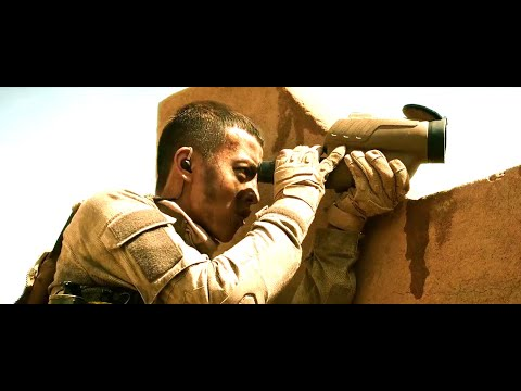 Sniper Shoot  Sniper (Operation Red Sea 2018)   Brutal Scenes   HD
