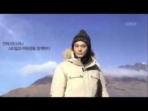 Joo Won @  Mountia CF 161001 (видео)