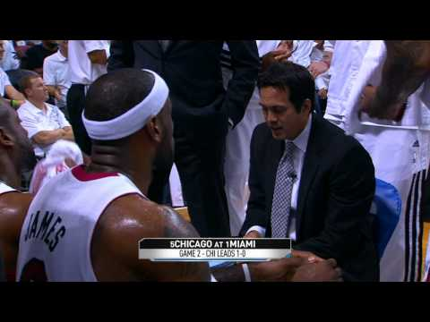 nba - Take an all-access look at the first two games of the 2013 Eastern Conference semifinals. About the NBA: The NBA is the premier professional basketball leagu...