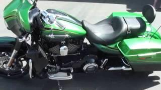 6. Doc's 2011 Harley-Davidson CVO Street Glide