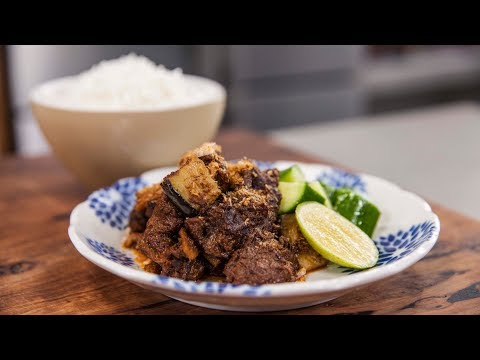 Malaysian Beef Curry | S5 E50