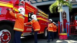 Video Srikandi - srikandi Pemadam Kebakaran - NET12 MP3, 3GP, MP4, WEBM, AVI, FLV Oktober 2018