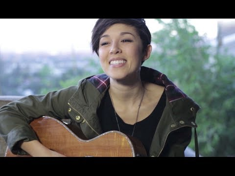 "Coolio  ""Gangsta's Paradise (feat. L.V.)"" Cover by Kina Grannis"
