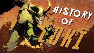 Video History of Loki - The God Of Mischief MP3, 3GP, MP4, WEBM, AVI, FLV Desember 2018