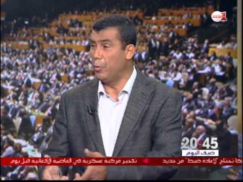 شاهد بالفيديو.... الرسالة الصارمة والجريئة للعاهل المغربي