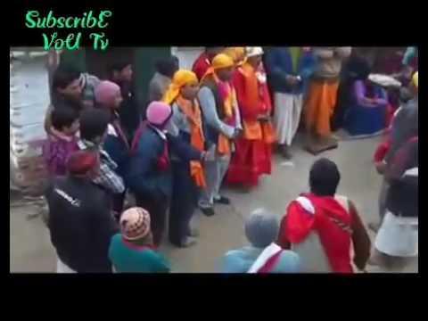 Video Devi Pujan, Village Bhyari, Chamoli, Uttrakhand download in MP3, 3GP, MP4, WEBM, AVI, FLV January 2017