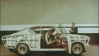 Opel - History Of Design And Technology (HQ)