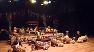 Rampak Kendang by Degung Singalagena Video