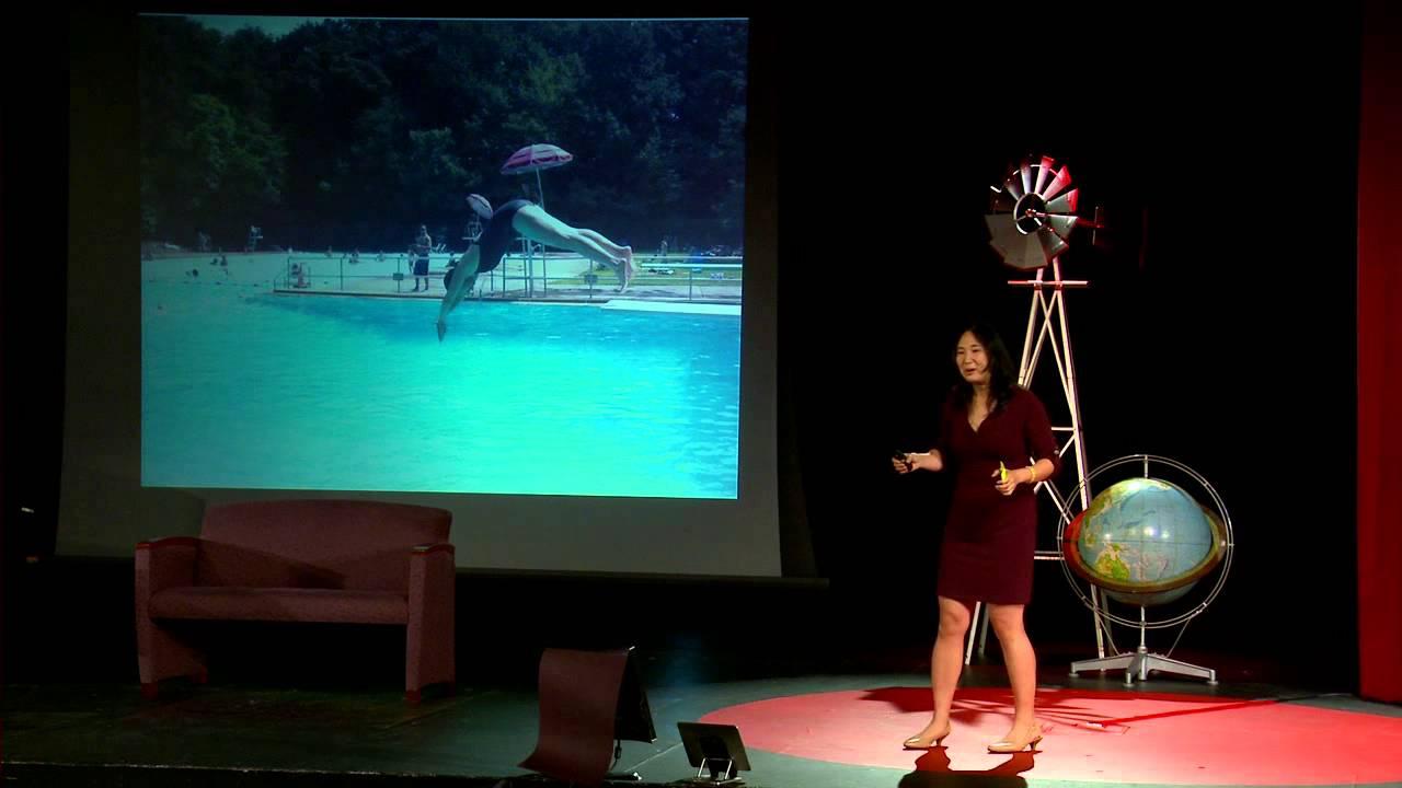TEDx Talk: Patty Chang Anker
